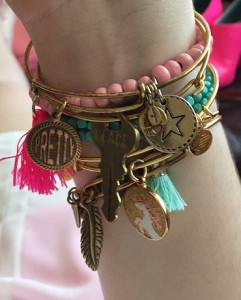 Bracelets: Alex & Ani, Boutique, Cotton On