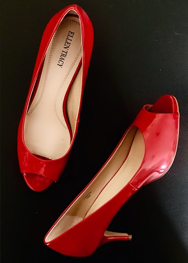 Shoes: DSW